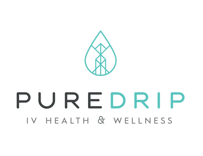 Pure Drip IV Health & Wellness Vitamin Therapy Meyers Hydration